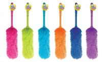 53cm DUZZIT MICROFIBRE DUSTER SOFT CLEANING HOUSEHOLD DUSTING LONG